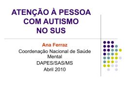 Dra. Ana Ferraz