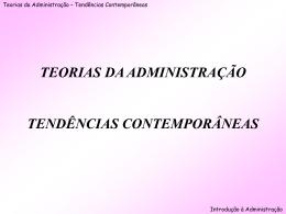 Iep aula 2 - 2ª parte teoria da administração