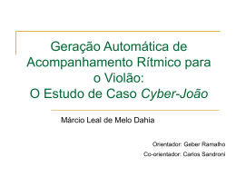 Cyber-João