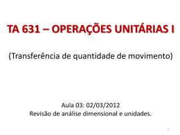 Aula 03 - Unicamp
