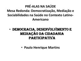 Paulo Henrique Martins