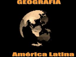 Apostila 02 - América Latina