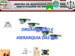 30-31/05/2012 Gestão de Secretaria e Registro Acadêmico