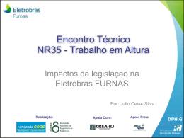 Julio Cesar Silva - FURNAS