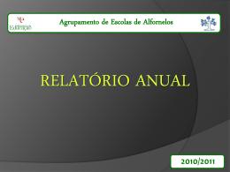 2 - Agrupamento de Escolas de Alfornelos