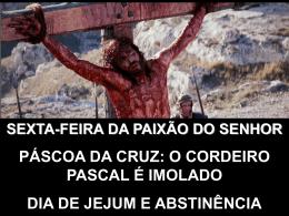 29/03/2013 - Diocese de São José dos Campos