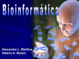 Slide 1 - Depto de Biotecnologia, Genética e Biologia Celular