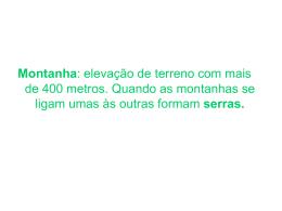 Serras