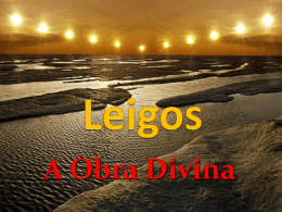 Leigos - Adventistas Históricos