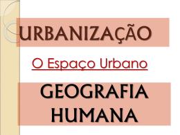 Urbanização IV
