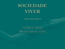 SOCIEDADE VIVER