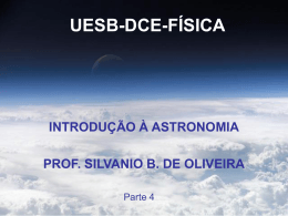 ASTRONOMIA-PARTE 4