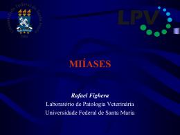 Miíases - Rafael Fighera