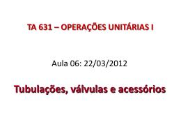 Aula 06 - Unicamp