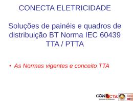 ABNT NBR IEC 60439-1