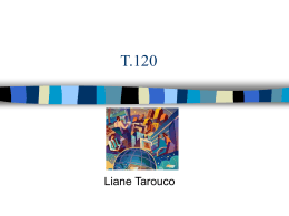 T.120 - UFRGS