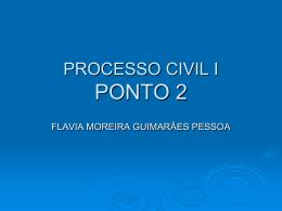 PRINCÍPIOS CONSTITUCIONAIS DO PROCESSO Devido