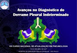 DPI - Transudatos