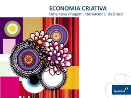 economia criativa - Wiki Apex