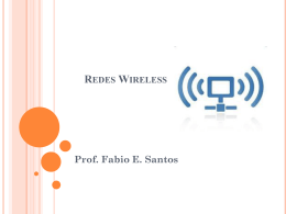 Redes Wireless WI