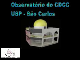 Busca de Supernovas Extragalácticas no Brasil.