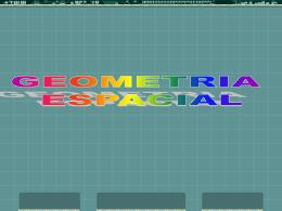 área de um prisma