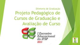 05_DGD_Apresentacao - IFSP-PRC