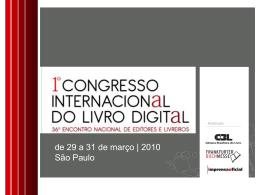 E book e web 20 no setor editorial em portugal e brasil fandeluxe Choice Image