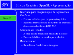 Silicon Graphics OpenGL