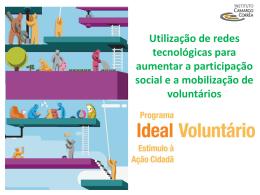 Flávio Carlos Seixas - Mobilização Social pela Educação