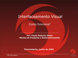 Interfaceamento_Visual