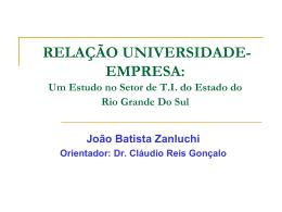 ppt - Unisinos