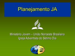 Planejamento JA - jovensunob.org