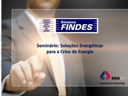 Title - Sistema Findes