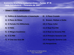 Aula 2 - ppt - GEOCITIES.ws