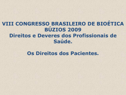 MINISTÉRIO DA SAÚDE PORTARIA MS/GM Nº 1.820, DE 13