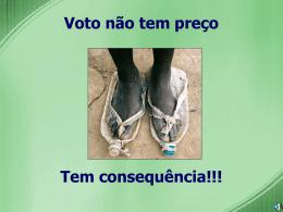 O que pode na propaganda eleitoral Adesivos