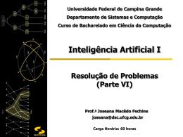 AlgoritmosGeneticos_02 - Computação UFCG