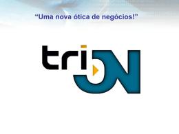 TRION – Soluções Empresariais
