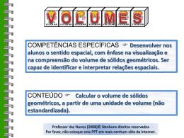 Apresentação PPT 2003