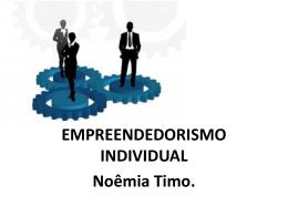 Apresentação do PowerPoint - Pronatec Empreendedor