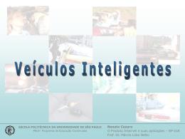 2002 - Veiculos Inteligentes - LSI