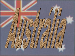 Austrália - Angelfire