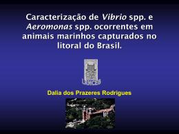 Vibrio spp.