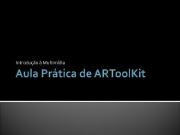 ARToolkitP