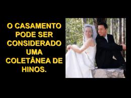 4044 casamento uma colecao de hinos