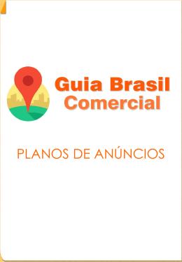 Planos de Anúncios 1. Plano Empresa Anúncio completo
