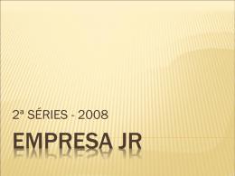 EMPRESA JR