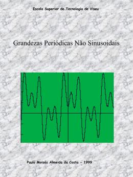 Grandezas Periódicas Não Sinosoidais