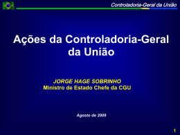 11 - Jorge_ Hage - Controladoria